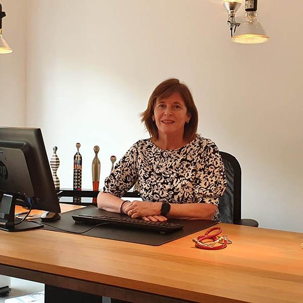 Lilian Claessens – van Wel – doktersassistente 600