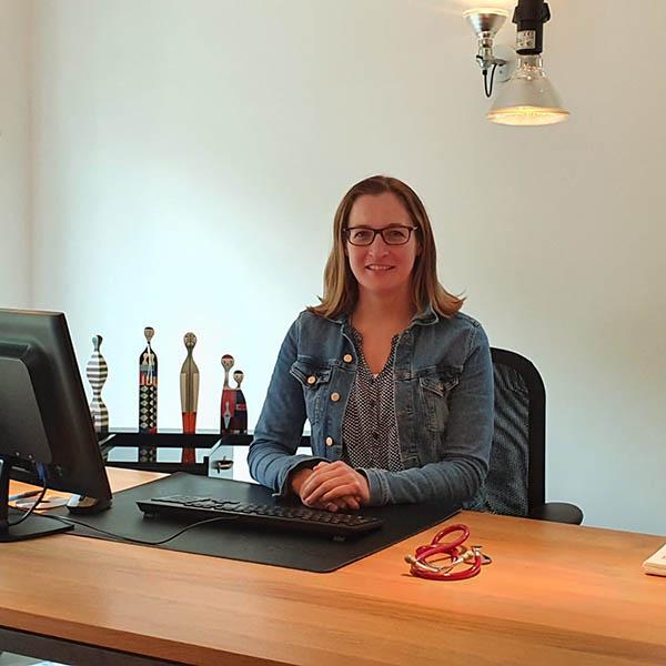 Rosalie Crombag – Praktijkmanager 600